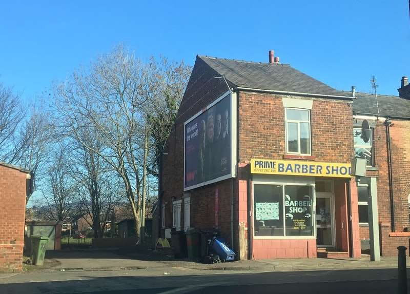 2 Bedrooms Commercial Property for sale in Ashton Road, Hyde, Greater Manchester, SK14