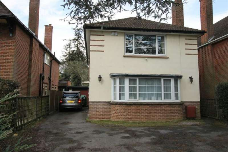 4 Bedrooms Detached House for rent in Lexden Road, Colchester, Essex