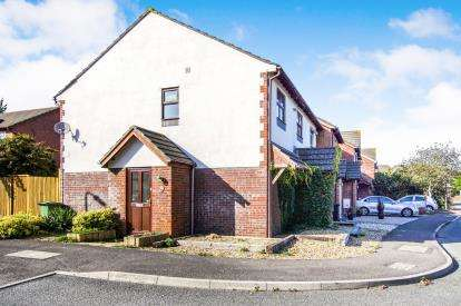 3 Bedrooms End Of Terrace House for sale in Gallivan Close, Little Stoke, Bristol