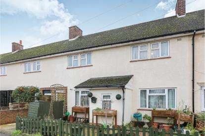 4 Bedrooms Terraced House for sale in High Road, Beeston, Sandy, Bedfordshire