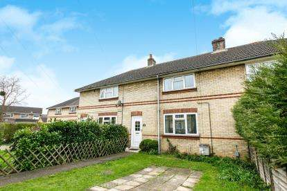3 Bedrooms Terraced House for sale in Queens Road, Sandy, Bedfordshire, England
