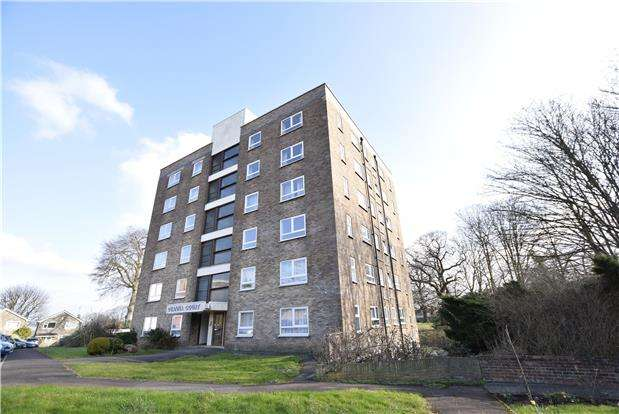 1 Bedroom Flat for sale in Deanna Court, Cleeve Lodge Close, BRISTOL, BS16 6AU