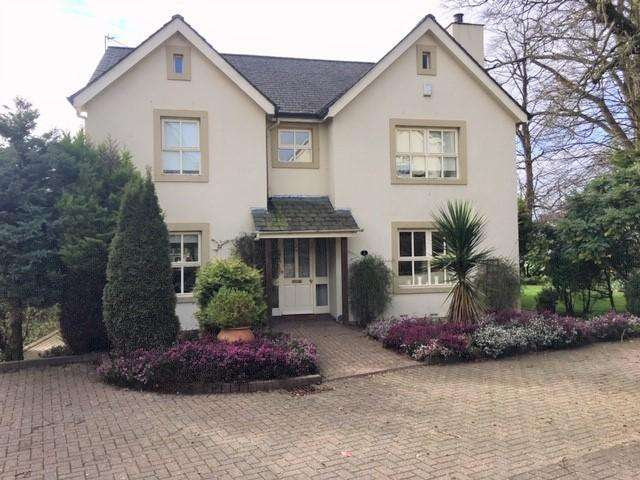 4 Bedrooms Detached House for sale in 3 Manor Gardens, Brampton, Carlisle CA8