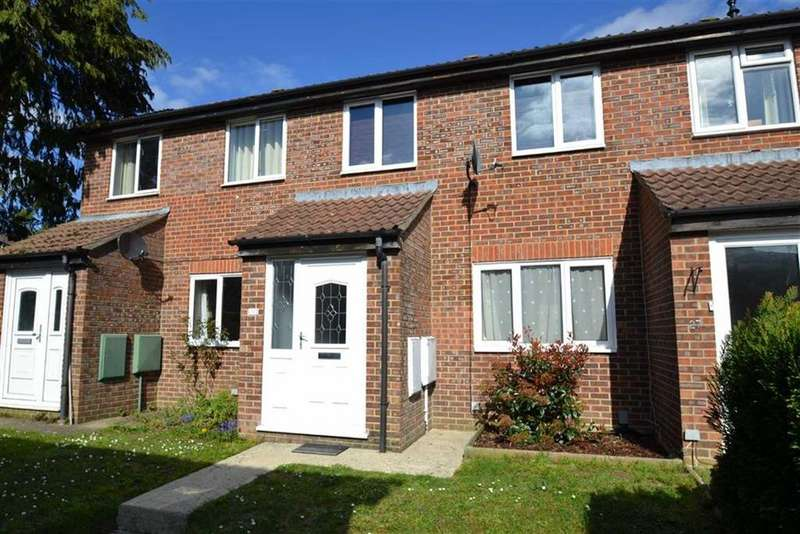 2 Bedrooms Terraced House for sale in Glaisdale, Thatcham, Berkshire, RG19