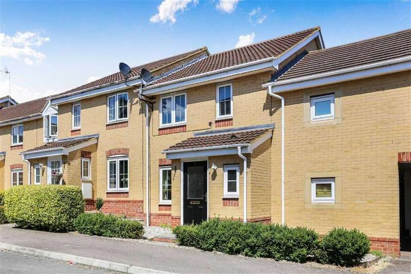 3 Bedrooms End Of Terrace House for sale in Ridgley Drive, Leighton Buzzard