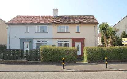 3 Bedrooms Semi Detached House for sale in Innes Park Road, Skelmorlie