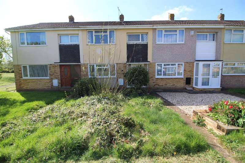 3 Bedrooms Terraced House for sale in Chatcombe, Yate, Bristol, BS37 4JD