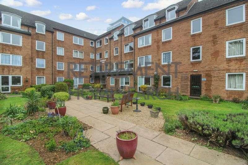 1 Bedroom Property for sale in Homebrook House, Bedford, MK42 0RL
