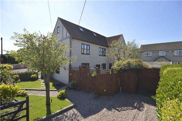 3 Bedrooms Cottage House for sale in Court Road, Frampton Cotterell, BRISTOL, BS36 2DE