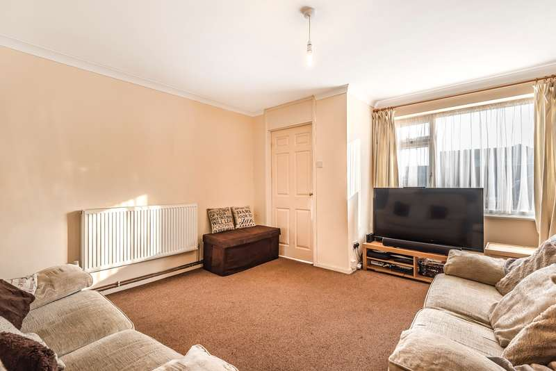 2 Bedrooms End Of Terrace House for sale in Primrose Close, Flitwick, MK45
