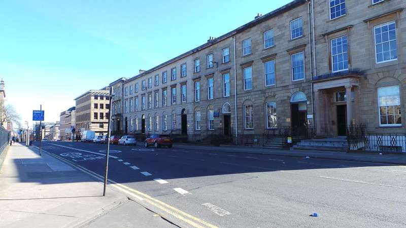 5 Bedrooms Flat for rent in Glasgow G2