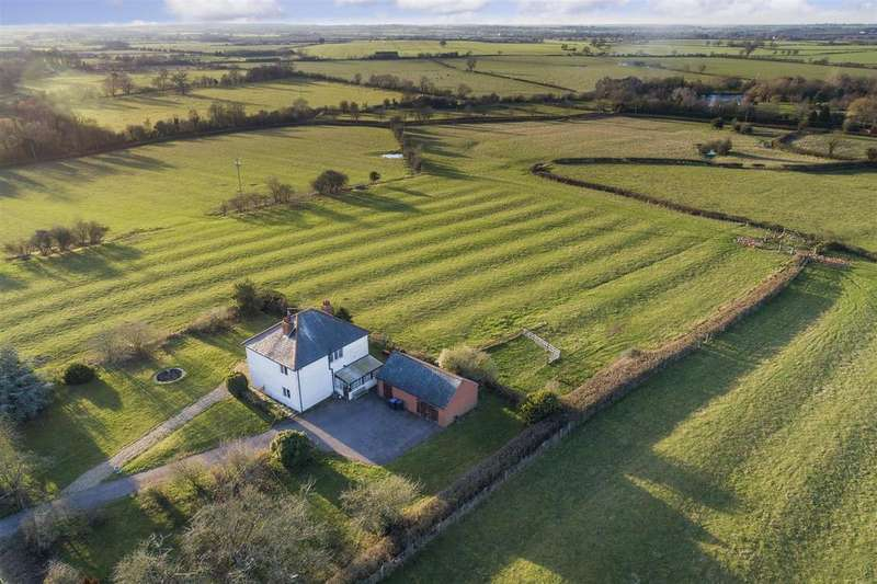 4 Bedrooms Farm House Character Property for sale in Woolscott near Rugby