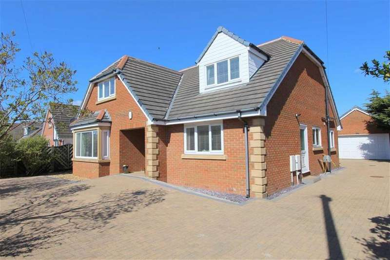 5 Bedrooms Detached House for sale in Heyhouses Lane, Lytham St Annes, Lancashire