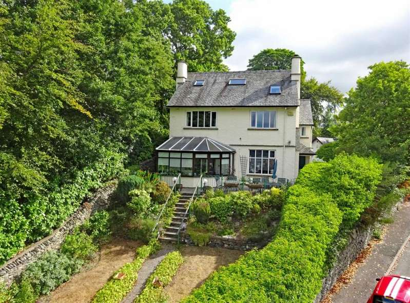 7 Bedrooms Detached House for sale in Craig Walk, Windermere