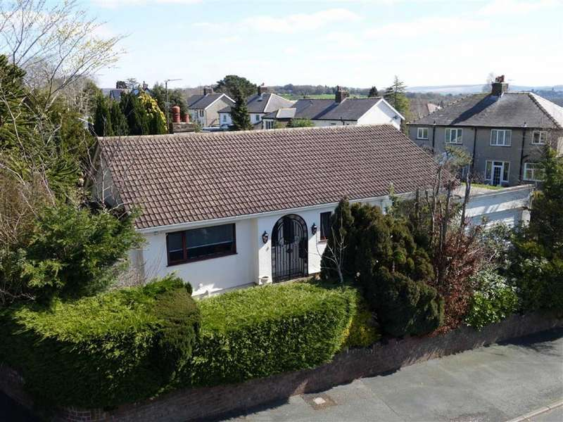 3 Bedrooms Detached Bungalow for sale in Stone Edge Road, Higherford, Lancashire