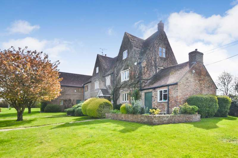 7 Bedrooms Detached House for sale in Church Road, Arlingham, Gloucestershire