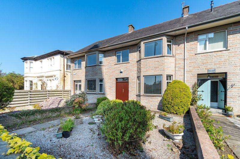 3 Bedrooms Terraced House for sale in 3 Flaxton Court, Ayr, KA7 2PP