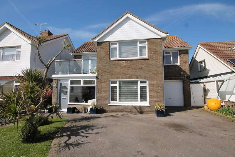 3 Bedrooms Detached House for sale in Old Fort Road, Shoreham-by-Sea, BN43 5HL