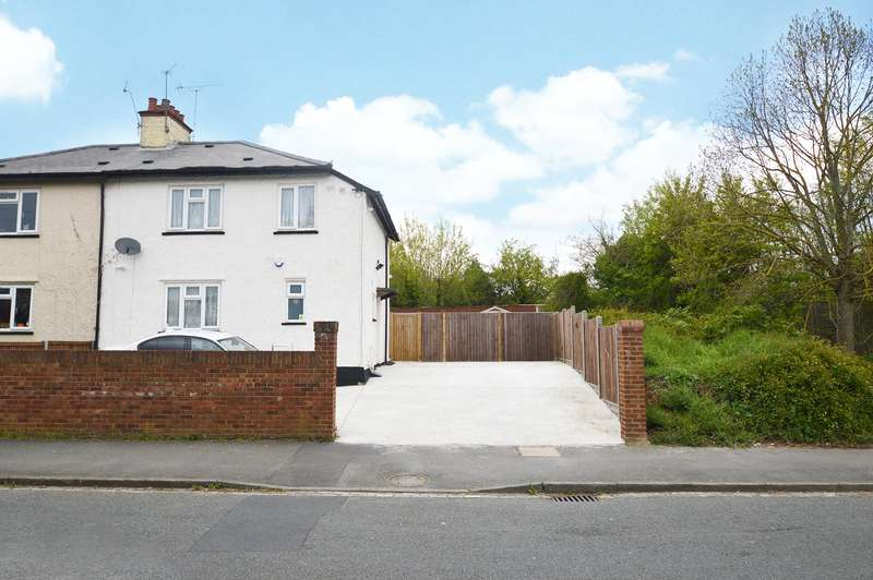 3 Bedrooms Semi Detached House for sale in Wessex Way, Maidenhead, Berkshire, SL6