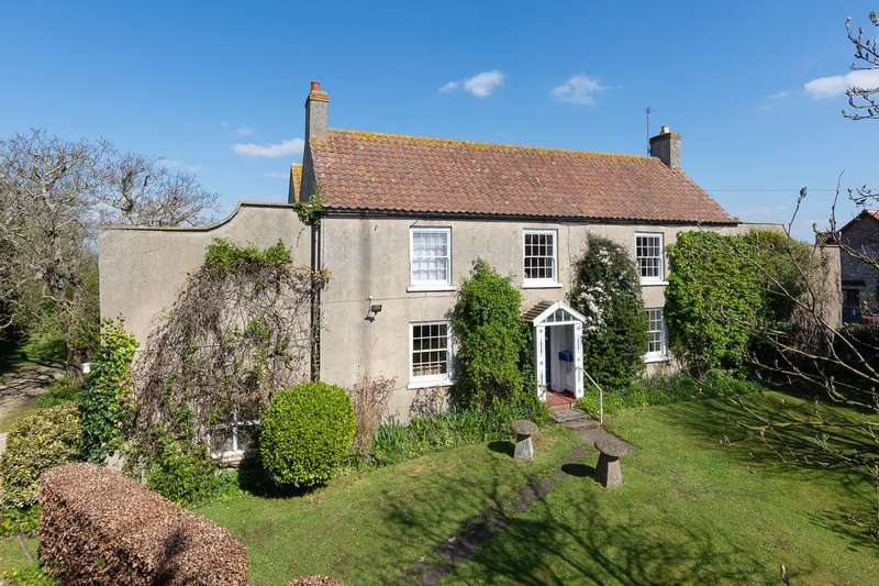 5 Bedrooms Farm House Character Property for sale in Grade II listed farmhouse