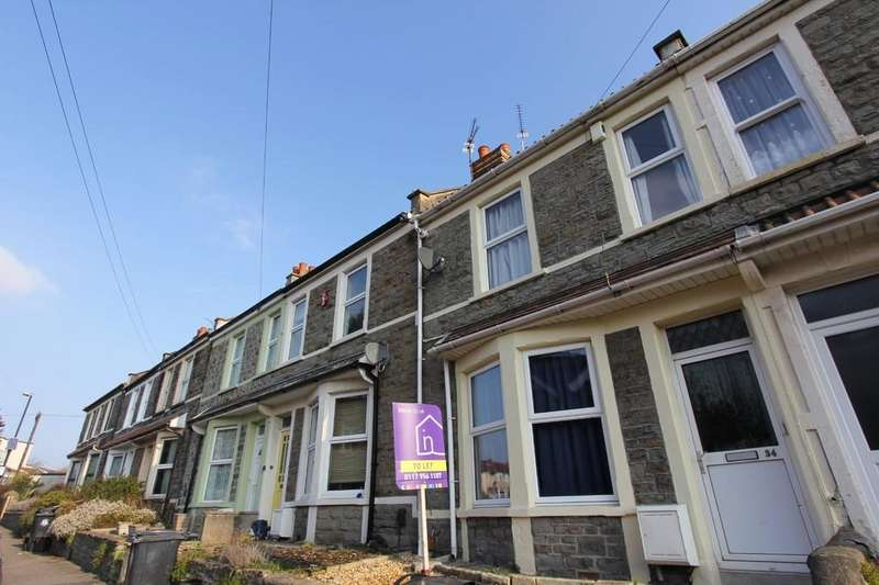 5 Bedrooms Terraced House for rent in Snowdon Road, Fishponds