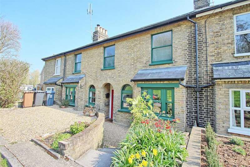 5 Bedrooms Terraced House for sale in SUPERB VICTORIAN HOME - FIVE BEDROOMS