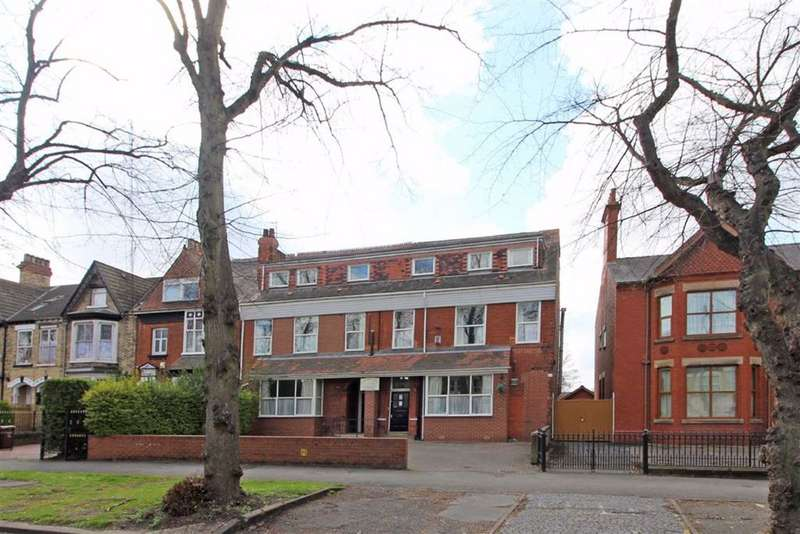 19 Bedrooms House for sale in The Boulevard, Hull, East Yorkshire