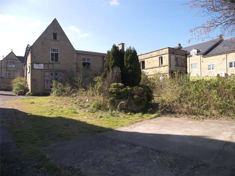 Commercial Property for sale in 14 St Marys Road, Bradford