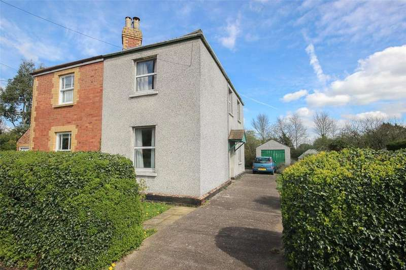 3 Bedrooms Semi Detached House for sale in Redfield Road, Patchway, Bristol, BS34