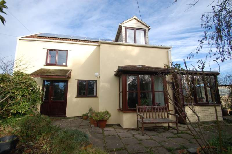 3 Bedrooms Detached House for sale in Catherine Street, East Huntspill