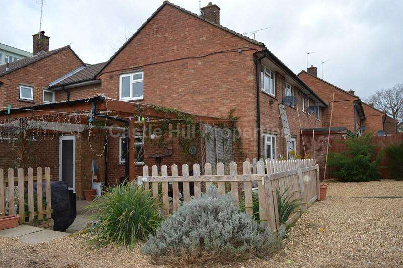 4 Bedrooms Terraced House for sale in Basemoors , Bracknell, Berkshire. RG12