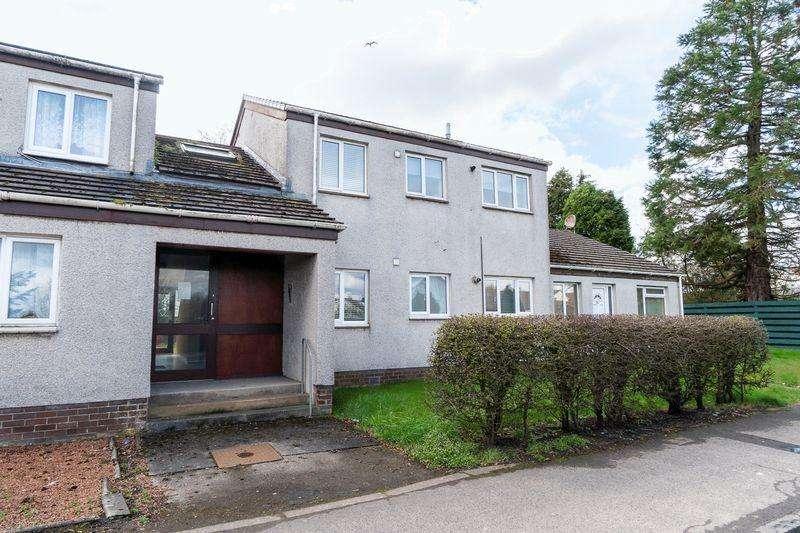 2 Bedrooms Flat for sale in 52C Joppa, Coylton, KA6 6JD