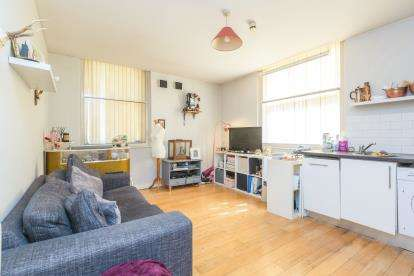 1 Bedroom Flat for sale in Crusader House, 12 St. Stephens Street, Bristol