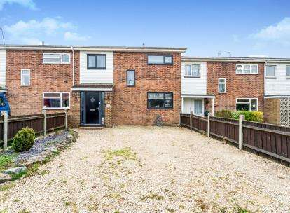 3 Bedrooms Terraced House for sale in Reydon, Southwold, Suffolk