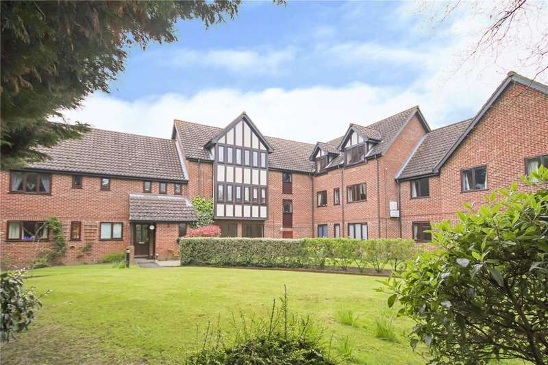 1 Bedroom Apartment Flat for sale in Wyvern Close, Bracknell, Berkshire, RG12