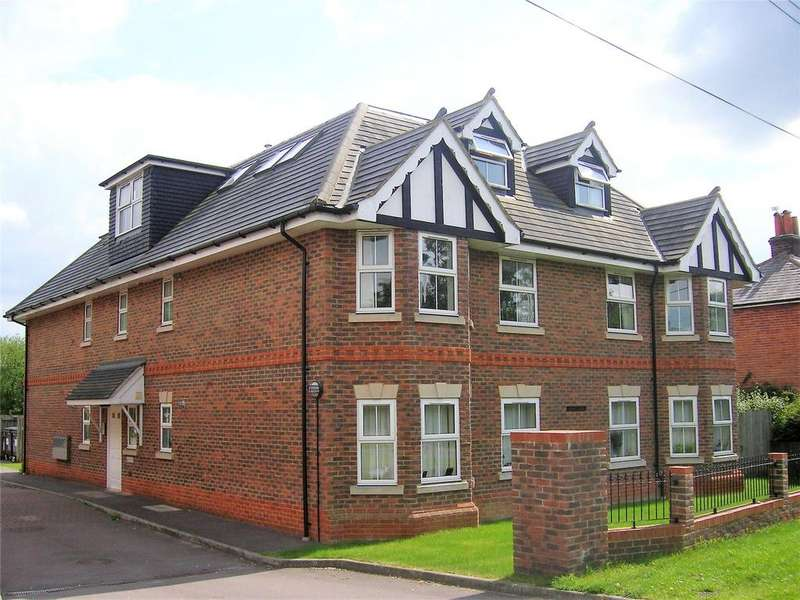 1 Bedroom Apartment Flat for sale in Rockley Court, Theale, Reading, RG7