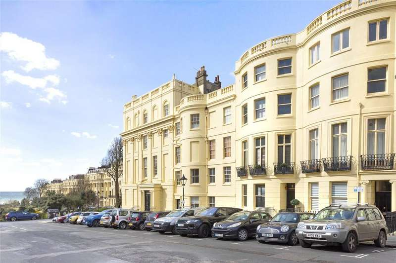 5 Bedrooms Terraced House for sale in Brunswick Place, Hove, East Sussex, BN3