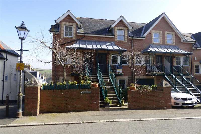 3 Bedrooms House for sale in Troy Court, Daglands Road, Fowey