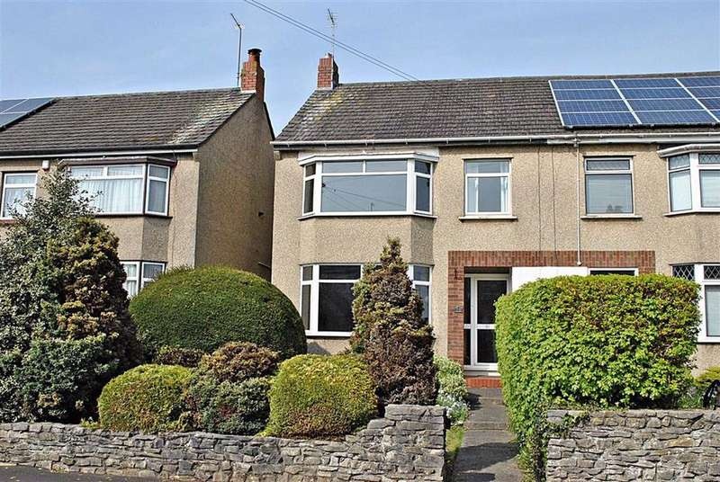 3 Bedrooms Semi Detached House for sale in Pound Drive, Fishponds, Bristol