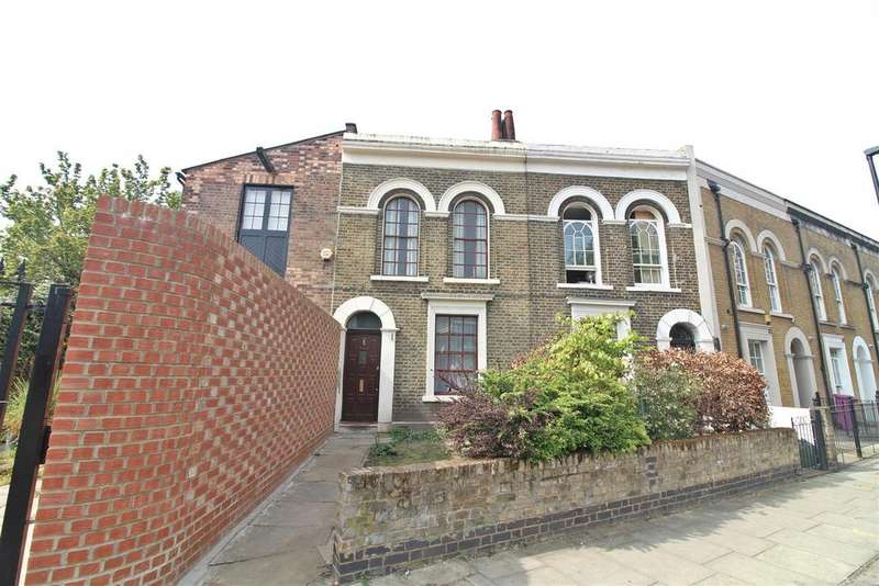 3 Bedrooms House for sale in St. Leonards Road, London, E14