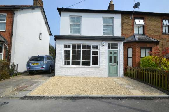 1 Bedroom Property for rent in Powney Road, Maidenhead SL6 6EQ