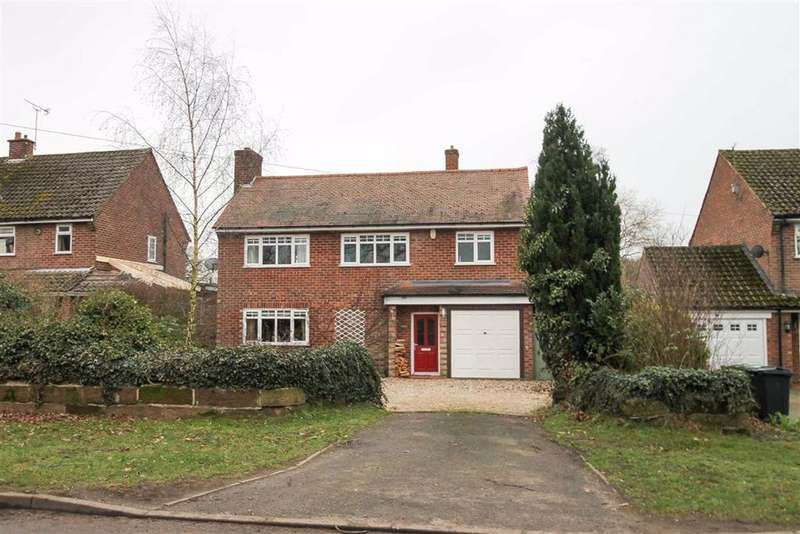 3 Bedrooms Detached House for sale in Clay Lane, Marton