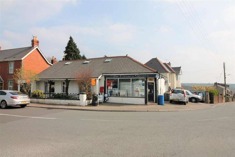 3 Bedrooms House for sale in Tufthorn Road, Coleford