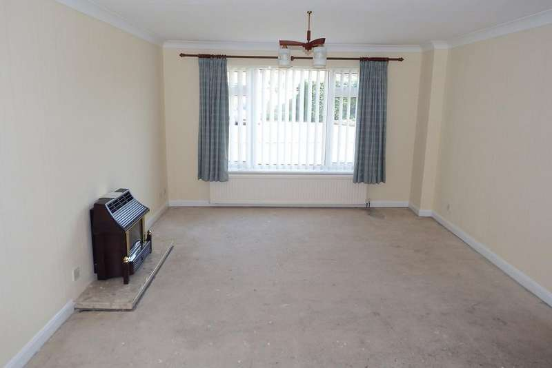 3 Bedrooms Detached House for sale in Apeldoorn Gardens, Spalding, PE11