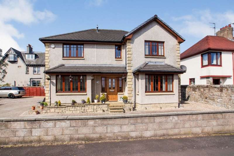 4 Bedrooms Detached House for sale in Adamson Terrace, Leven, KY8