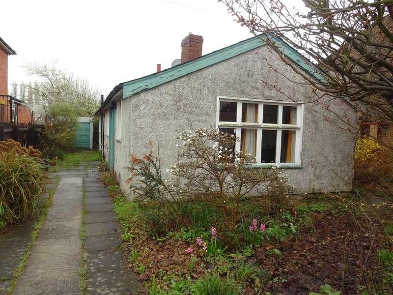 4 Bedrooms Detached House for sale in 10 Coplow Avenue, Evington, Leicester LE5