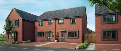 3 Bedrooms House for sale in The Parks, Liverpool, Merseyside, L5