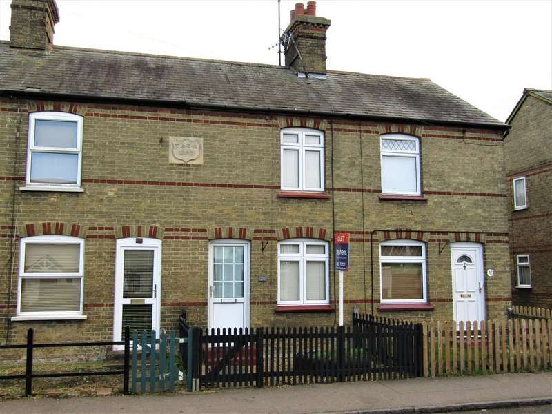 2 Bedrooms Cottage House for rent in High Street, Henlow, SG16