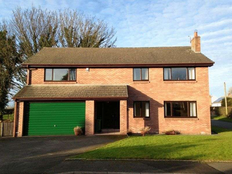 4 Bedrooms Property for sale in Evening Hill, Carlisle