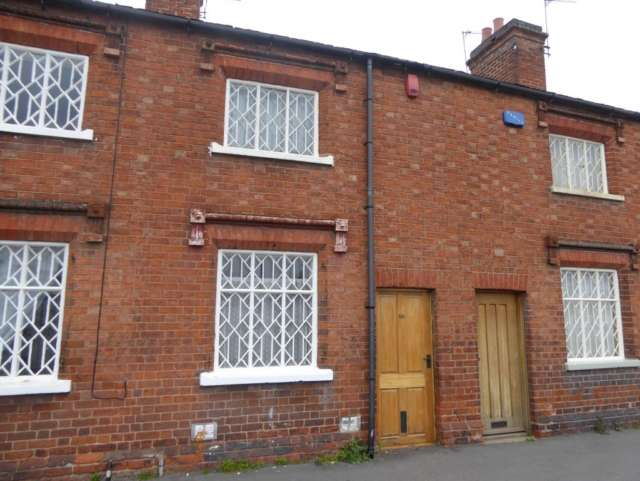 2 Bedrooms Cottage House for sale in Pinfold Gate Loughborough
